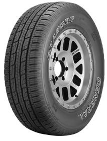 Grabber HTS60 Tires